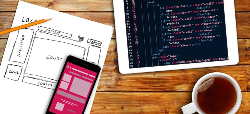 Website-Designt